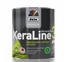 """DufaPremium"" ВД краска KeraLine 3  база1  0,9л"